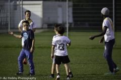 Menschlichkeit Fußball (2)-2