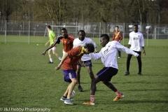 Menschlichkeit Fußball (22)-16a