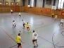 Fußballturnier gegen den Rassismus
